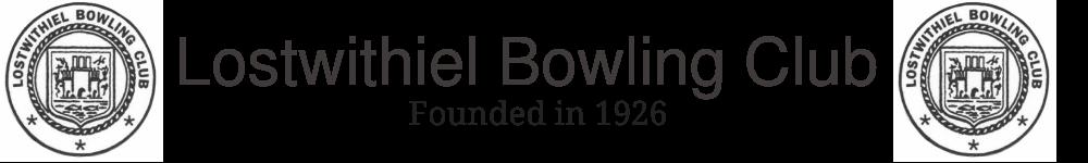 Lostwithiel Bowling Club